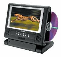 DVD-плеер Cheetah CT-730D