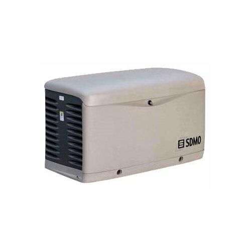 Газовый генератор SDMO RESA 20