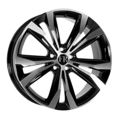 Фото - Колесный диск FR Design LX273 кеды мужские vans ua sk8 mid цвет белый va3wm3vp3 размер 9 5 43