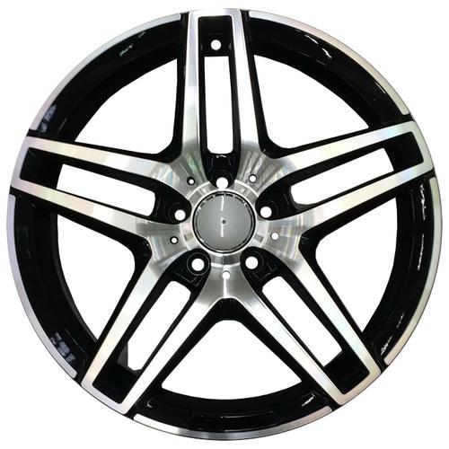 Фото - Колесный диск Powcan BK967 колесный диск powcan 5053