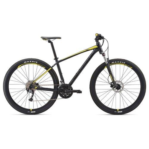 Горный MTB велосипед Giant велосипед giant full e 0 sx 2017