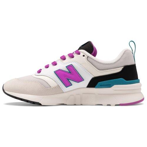 Кроссовки New Balance 997H кроссовки new balance new balance ne007ameazo3