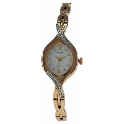 Наручные часы Соло 04038323