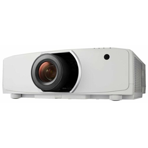 Фото - Проектор NEC PA803U проектор nec me372w