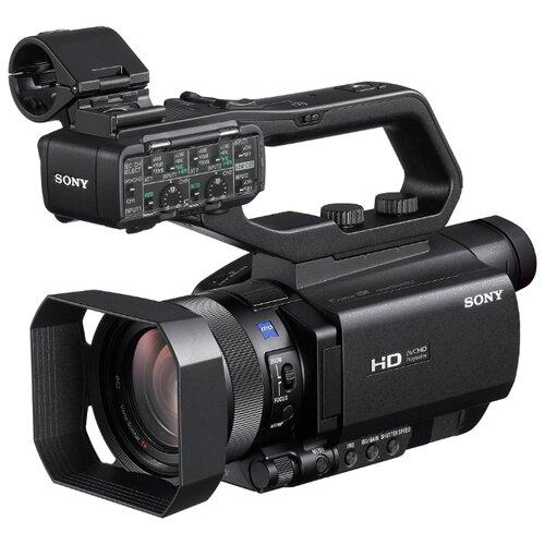 Фото - Видеокамера Sony HXR-MC88 видеокамера sony hdr cx405b black 30x zoom 9 2mp cmos 2 7 os avchd mp4 [hdrcx405b cel]