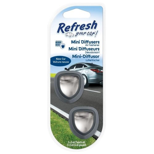 Refresh Your Car Ароматизатор