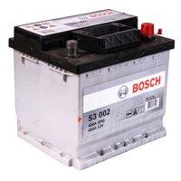 Автомобильный аккумулятор BOSCH S3 002 (0 092 S30 020)