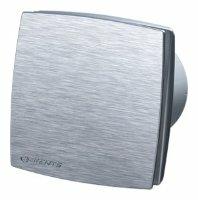 Вытяжной вентилятор VENTS 100 ЛДА 14 Вт