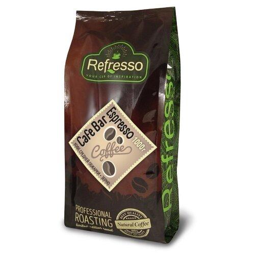 Кофе в зернах Refresso Cafe Bar