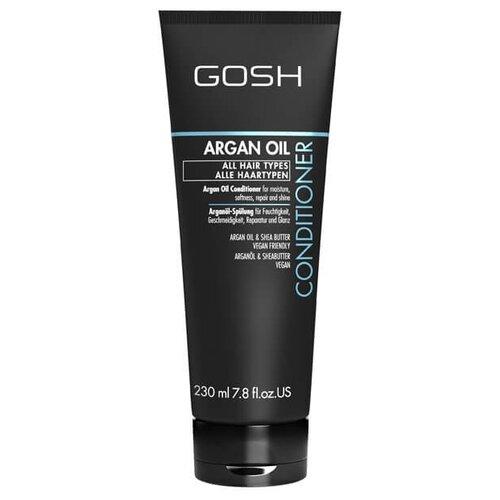 Фото - GOSH кондиционер Argan Oil с gosh coconut oil conditioner