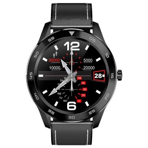 Часы Smarterra SmartLife THOR часы smarterra smartlife vega