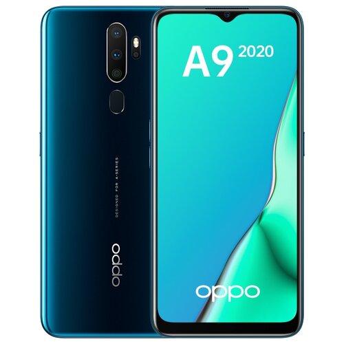 Смартфон OPPO A9 2020 4 128GB смартфон