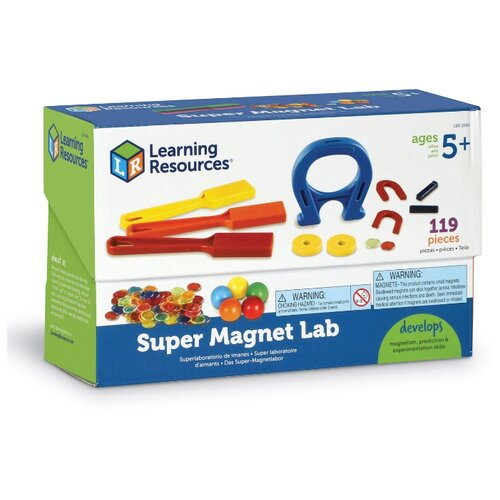 Набор Learning Resources Super