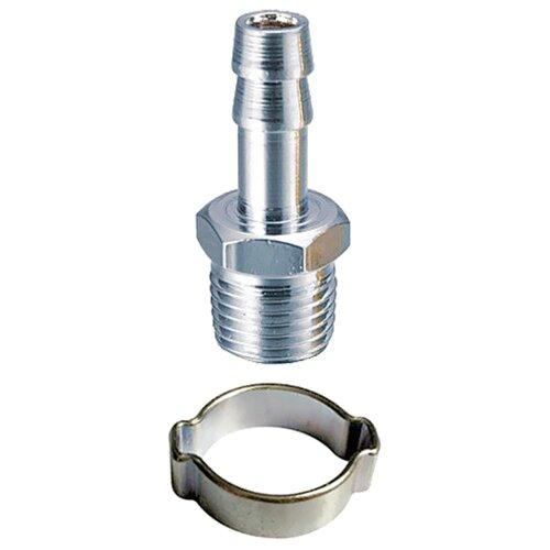Переходник Fubag 180263 переходник fubag 180263 3 8m на елочку 10мм с обжимным кольцом 10x15мм