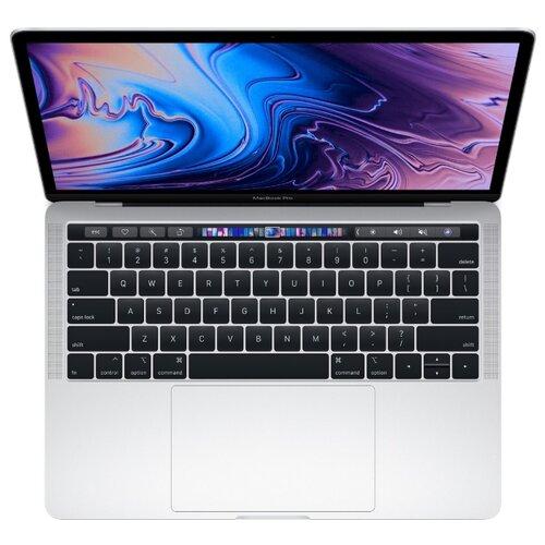 Ноутбук Apple MacBook Pro 13 ноутбук