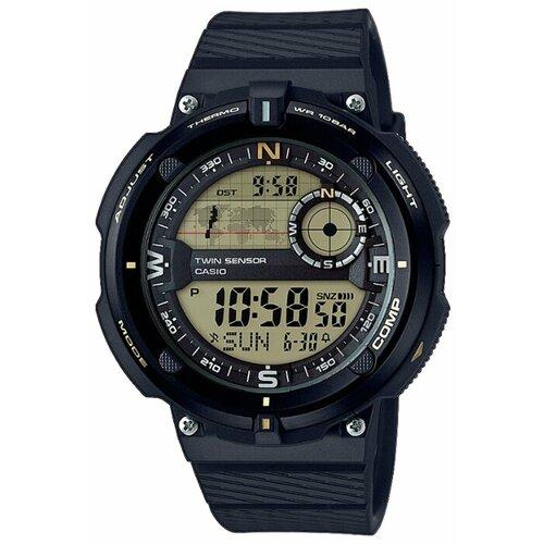 Наручные часы CASIO SGW-600H-9A casio outgear sgw 100 1v