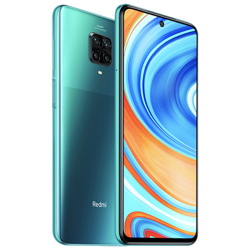 Смартфон Xiaomi Redmi Note 9 смартфон