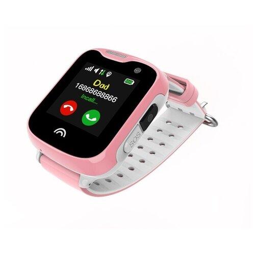 Часы Smart Baby Watch D7 smart baby watch x10 blue