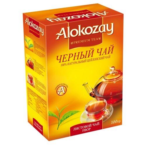 Чай черный Alokozay FBOP