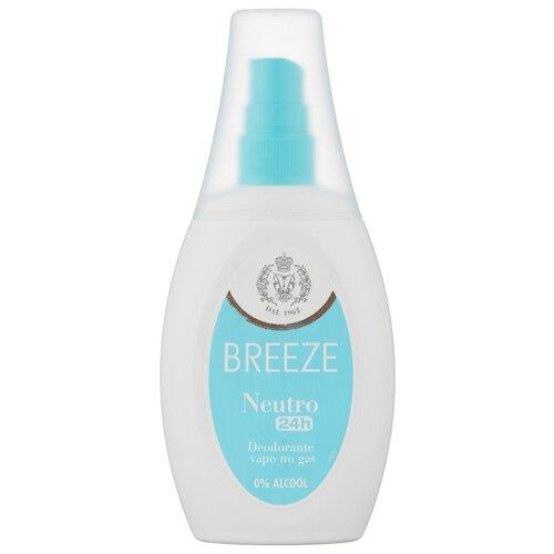 Дезодорант спрей Breeze Neutro