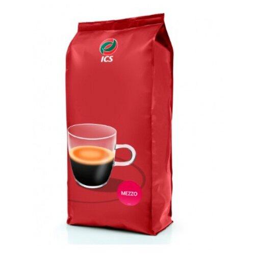 Кофе в зернах ICS Mezzo 95%