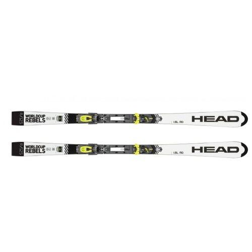 Горные лыжи HEAD WorldCup горные лыжи head worldcup