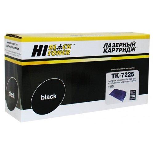 Фото - Картридж Hi-Black HB-TK-7225 картридж hi black hb tk 150bk