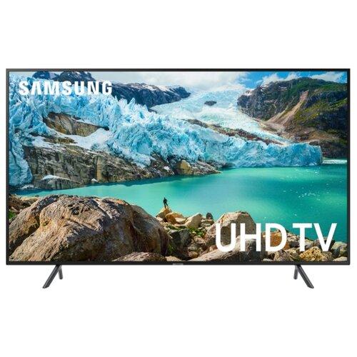 Фото - Телевизор Samsung UE50RU7140U телевизор