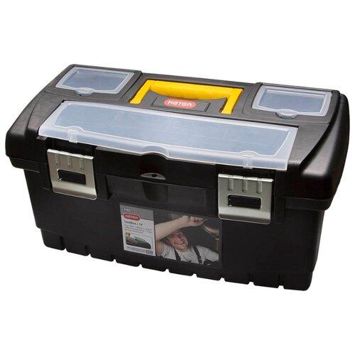 Ящик с органайзером KETER Pro