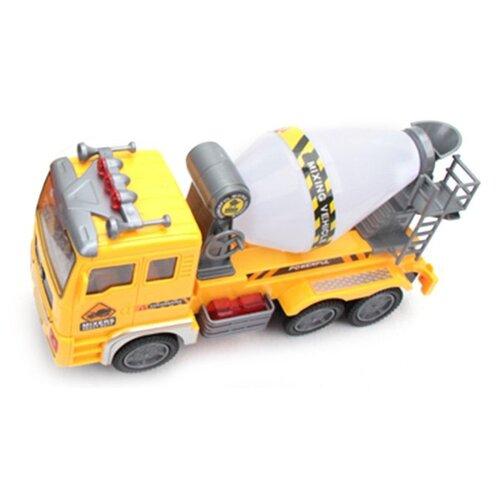 Бетономешалка Наша игрушка JY682 игрушка