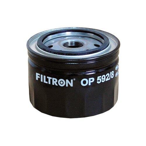 Масляный фильтр FILTRON OP 592 8 г берлиоз грезы и каприс op 8 h 88 reverie et caprice op 8 h 88 by berlioz hector
