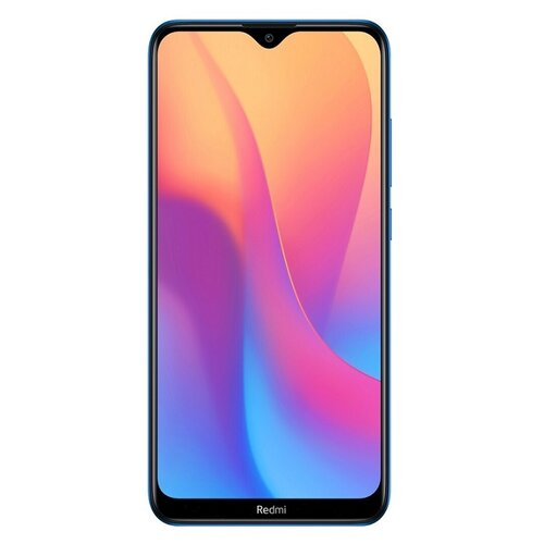 Смартфон Xiaomi Redmi 8A 4 64GB смартфон