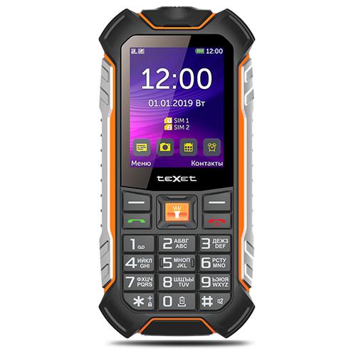Телефон teXet TM-530R телефон