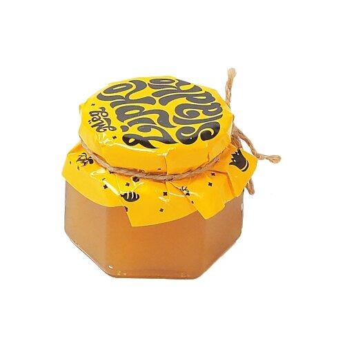 Мед LipkoSladko липовый мед натуральный берестов а с липовый лес 240г