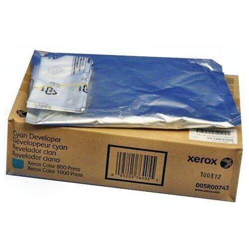 Фото - Девелопер Xerox 005R00743 девелопер xerox 005r90247