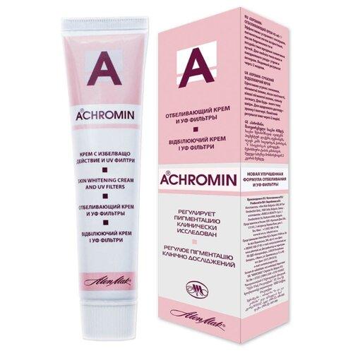 Achromin Отбеливающий крем для