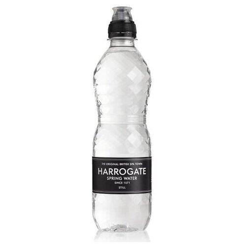Вода минеральная Harrogate