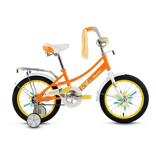 Детский велосипед FORWARD Azure велосипед forward funky 12 boy 2017