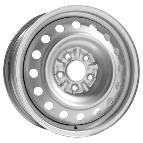 Фото - Колесный диск Trebl 8425 колесный диск trebl 53a36c