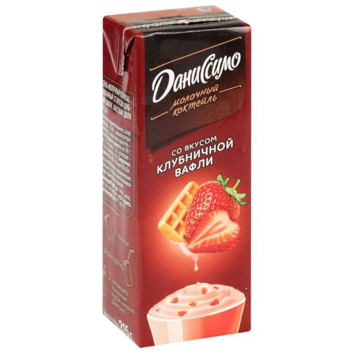 Молочный коктейль Даниссимо