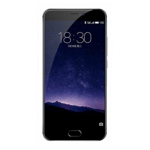 Смартфон Meizu MX6 3 32GB смартфон