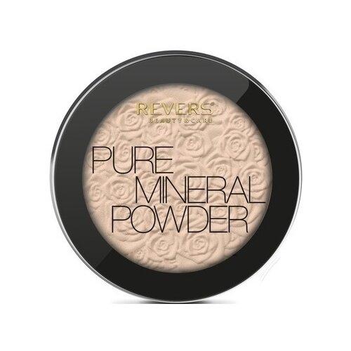REVERS Пудра Pure Mineral Powder фото
