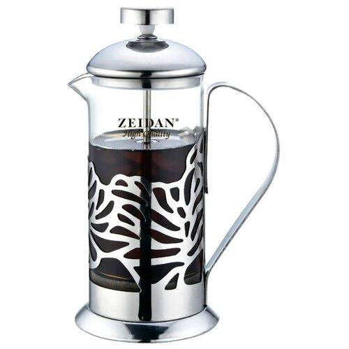 Френч пресс Zeidan Z4233 06 л