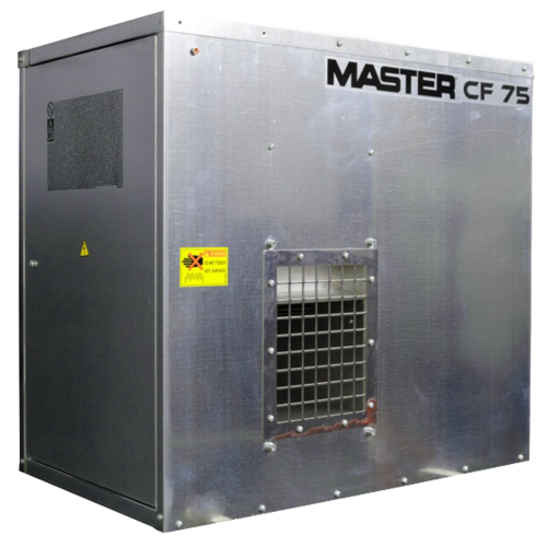 Фото - Газовая тепловая пушка Master тепловая газовая пушка master blp 33 m