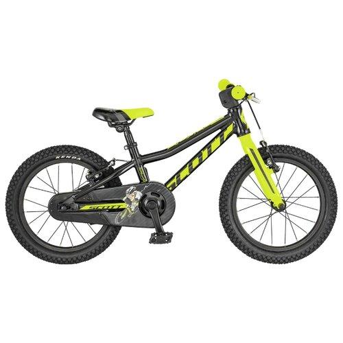 велосипед scott scale 980 2018 Детский велосипед Scott Scale