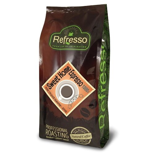 Кофе в зернах Refresso Sweet