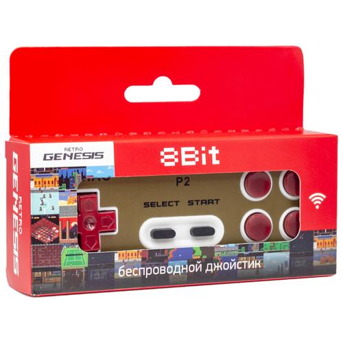 Геймпад Retro Genesis геймпад nintendo switch pro controller