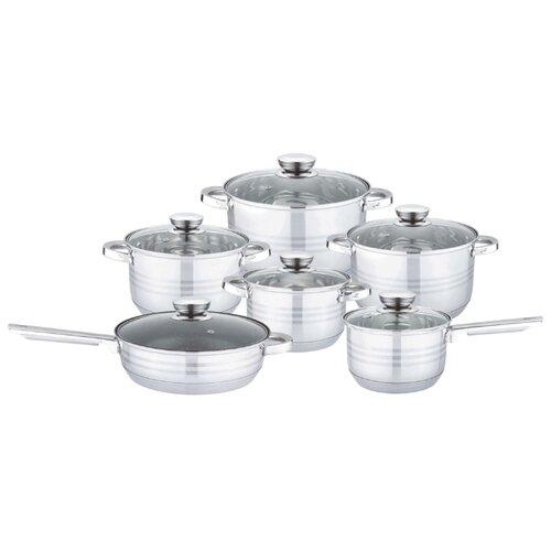 Набор посуды Bohmann BH-1241-12