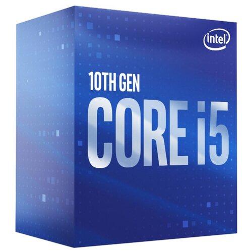 Процессор Intel Core i5-10500 процессор intel i5 4590 cpu 3 3ghz