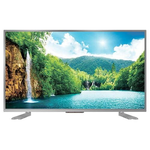Фото - Телевизор Hi 39HT101X 39 2020 искусственные цветы lefard пуансетия 241 1831 38 см